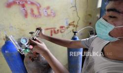 Kasus Covid-19 di Lampung Tambah 517 Pasien, 43 Meninggal