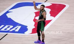 Celtics Menangkan Gim 5, Celtic-Heats 2-3