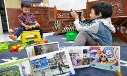Edukasi Covid-19 pada Anak, Gunakan Cara Menyenangkan
