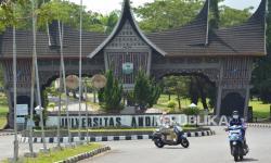 Pembongkaran Rumah Dosen, Rektor Unand Dilaporkan ke Polisi