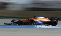 Kualifikasi GP Rusia: Norris Klaim <em>Pole Position </em>Perdana