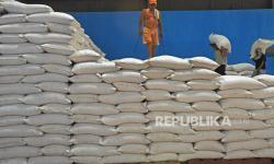 Petani Pertanyakan Tujuan Impor Beras