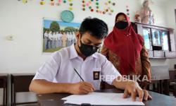 Survei Lingkungan Belajar Bukan untuk Profiling Individu