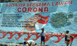 Infeksi Covid-19 Global Lampaui 30 Juta Kasus