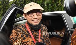 OTT Edhy, Mantan Komisioner KPK Apresiasi Novel Baswedan
