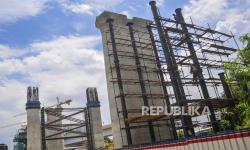 Pemkab Bekasi Dukung Pembangunan Kereta Cepat