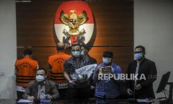 KPK Prihatin Sudah Tiga Wali Kota Cimahi Terjerat Korupsi