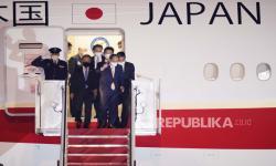 Jepang dan AS Kerja Sama Hadapi Cina