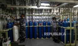 Penuhi Kebutuhan di Perbatasan, Satgas Dorong Impor Alkes