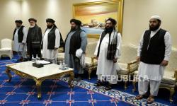 Taliban tak Hadir Pertemuan di Turki