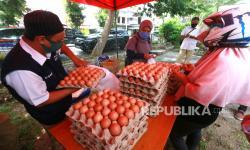 Bantul akan Gelar Pasar Murah Tiga Komoditas Pangan Pokok