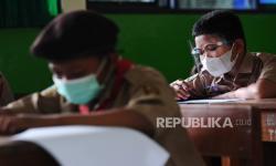 Disdik DKI: Empat Sekolah Tunda Uji Coba PTM