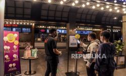 Komentar Penonton di Hari Pertama Bioskop Dibuka