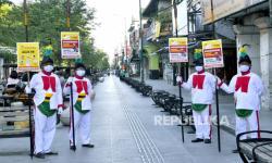 Sultan Dorong Percepatan Penyaluran Bansos di DIY