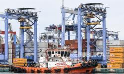 Defisit perdagangan AS Meningkat 1,9 Persen pada Januari