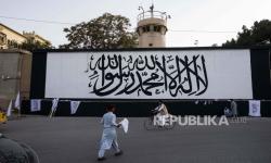 Pakistan Sebut tak Perlu Buru-Buru Akui Pemerintahan Taliban