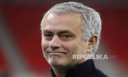 Tottenham Bertekad Jaga Momentum Kemenangan Lawan Burnley