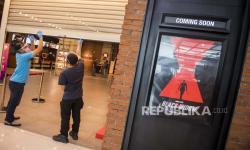 Bioskop di Bandung Belum Diizinkan Buka