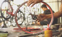 Permintaan Jasa Servis Sepeda Meningkat Selama Pandemi
