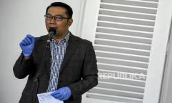 Ridwan Kamil Imbau Masyarakat Tak Berwisata ke Zona Merah
