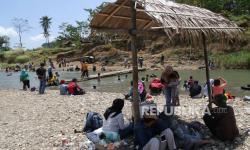 Kunjungan Wisatawan ke Objek Wisata Bantul Menurun 50 Persen