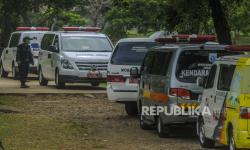 Dinkes: Kasus Kematian Covid-19 di Magetan Tinggi