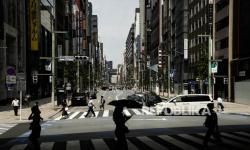 Jepang Usulkan Penambahan 4 Wilayah ke Status Darurat Covid