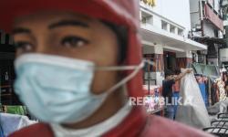 In Picture: Vaksinasi untuk Pelaku Wisata Yogyakarta