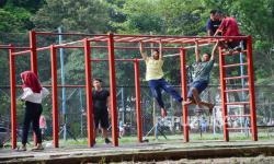 PPKM Diperpanjang, Kota Tangerang dan Tangsel Level 2