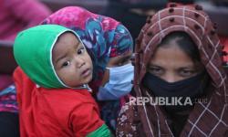 UNHCR Disebut Bagikan Data Pengungsi Rohingya Ke Myanmar
