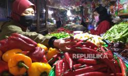 Harga Cabai di Bogor Turun Cukup Tajam