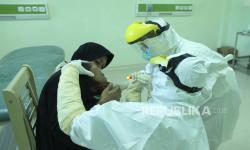 Total Pasien Sembuh Covid-19 di Kaltara Capai 177 Orang