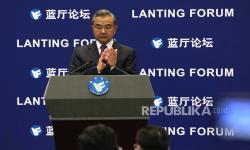 China Desak Bank Dunia dan IMF Bantu Afghanistan