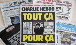 Hamas: Prancis Provokasi Umat Islam