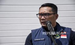 Ridwan Kamil Genjot Budi Daya Udang di Pantai Selatan Jabar