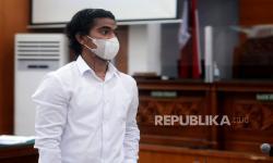 Kronologis Versi JPU Polisi Tembak Enam Laskar FPI di KM 50