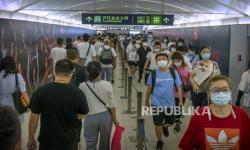 20 Pejabat China Dicopot karena Covid-19 Varian Delta