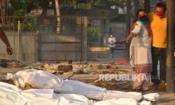 Kasus Covid India Turun, WHO Kritisi Kurangnya Pengujian
