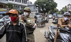 Pemkot Bandung Berlakukan PPKM Mikro