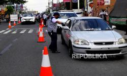 Akses Kendaraan ke Malioboro Dibatasi Selama PPKM Level 4