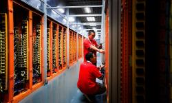 Ali BabaAlibaba Cloud Investasi Rp14,2 Triliun di Asia Pasifik