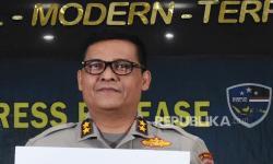 Ditetapkan Sebagai Tersangka, Gus Nur Langsung Ditahan