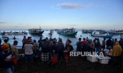 PNBP Sumber Daya Alam Perikanan Tangkap Naik Saat Pandemi