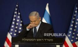 Ini Alasan Netanyahu Dinominasikan Raih Nobel Perdamaian