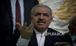PM Palestina Minta Pemerintah Baru Israel Akhiri Pendudukan