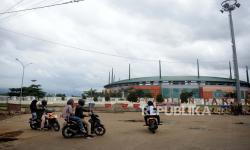 Pemkab Bogor Bantah PKL Jadi Penyebab Banjir di Pakansari