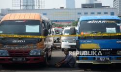 Polisi Madiun Amankan Empat Travel Gelap