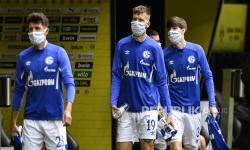 Pertama dalam 30 Tahun, Schalke Terdegradasi dari Bundesliga