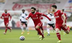Keane: Liverpool tidak Bermain Sebagai Tim