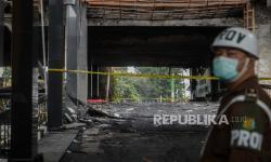 DPR Setujui Anggaran Rp 350 M untuk Bangun Gedung Kejagung